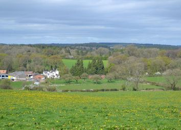 Thumbnail Land for sale in Lot 4 Bream Cross Farm, Coleford Road, Bream, Lydney, Gloucestershire