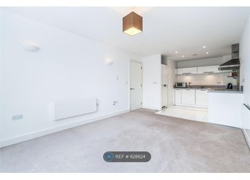 Thumbnail 1 bed flat to rent in Mistral, Southampton