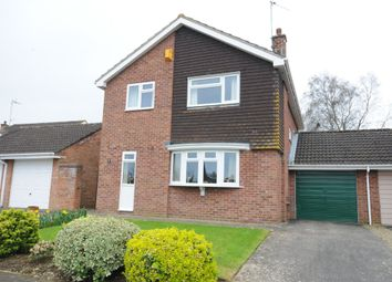 Thumbnail 4 bed link-detached house for sale in Anson Close, Saltford, Bristol