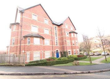 Thumbnail 2 bed flat to rent in Olivier House, Denmark Street, Altrincham