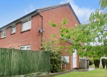 Thumbnail 1 bed semi-detached house to rent in David Grove, Bramcote