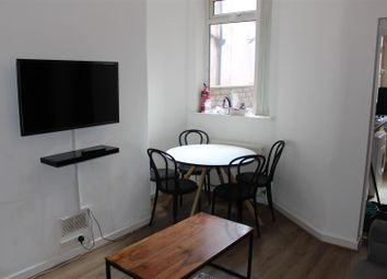 Thumbnail 5 bed property for sale in Moseley Road, Fallowfield, Manchester