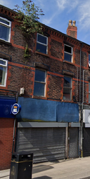 Thumbnail 5 bed duplex for sale in County Road, Liverpool