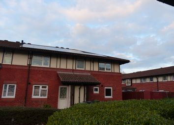 Thumbnail 1 bed flat for sale in Welbourne, Werrington