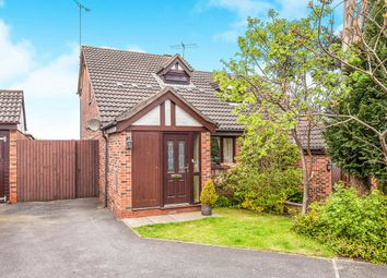 Thumbnail 2 bedroom semi-detached house for sale in St. Walburges Gardens, Ashton-On-Ribble, Preston