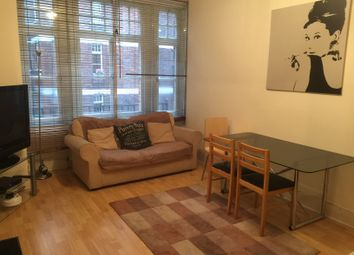 Thumbnail 1 bed flat to rent in Gilbert Street, Bond Street, London