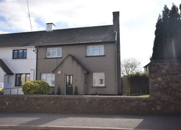 Thumbnail 3 bed semi-detached house for sale in Calf Street, Torrington