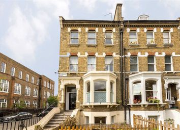 Thumbnail 2 bed flat for sale in Thornhill Road, London