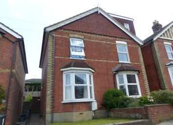 Thumbnail 2 bed semi-detached house to rent in Judd Road, Tonbridge