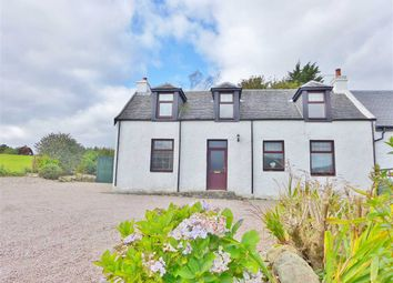 Thumbnail 3 bed cottage for sale in Park House, Torbeg, Blackwaterfoot
