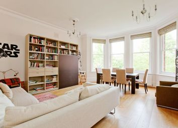 Thumbnail 2 bed flat to rent in Fairhazel Gardens, South Hampstead, London