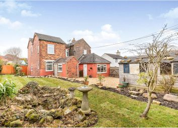 4 bed detached house for sale in Endon Road, Stoke-On-Trent ST6