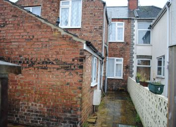 Thumbnail 2 bed terraced house to rent in Edwin Street, Boston