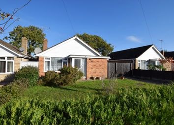 Thumbnail 2 bed detached bungalow for sale in Waverley Drive, Ash Vale, Surrey