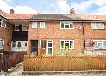 3 bed terraced house to rent in Riccall Close, Hull HU6