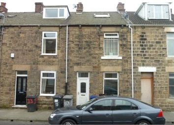 Thumbnail 3 bed terraced house for sale in Edward Street, Great Houghton, Barnsley, South Yorkshire