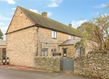 Thumbnail 2 bed property for sale in Beaumayne Terrace, Back Walls, Stow On The Wold, Cheltenham