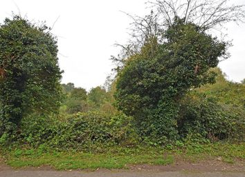 Thumbnail Land for sale in Charlton Road, Charlton, Andover