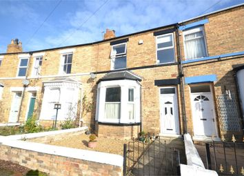 Thumbnail 5 bed terraced house for sale in 24 Westbourne Park, Scarborough, North Yorkshire