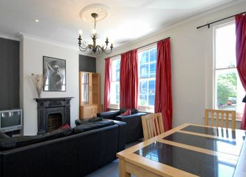 Thumbnail 1 bed flat to rent in Holyport Road, London