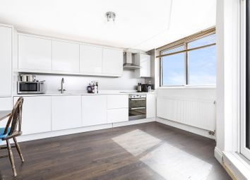 Thumbnail 2 bedroom flat to rent in Anglebury House, London