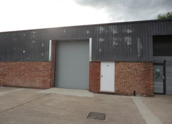 Thumbnail Industrial to let in Farrer Close, Newark