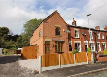 Thumbnail 3 bed end terrace house for sale in Danes Avenue, Hindley, Wigan