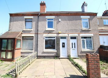 Thumbnail 2 bed terraced house for sale in Royal Oak Lane, Coventry