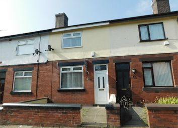 Thumbnail 2 bed terraced house to rent in Lowton Street, Radcliffe, Manchester