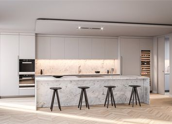 Thumbnail 3 bed flat for sale in Marylebone Square, Moxon St