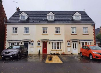 Thumbnail 4 bed town house for sale in Y Llanerch, Swansea