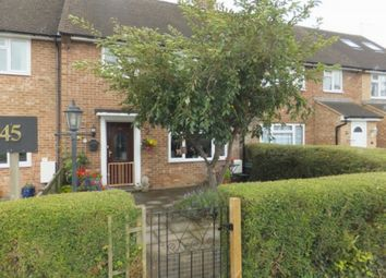 Thumbnail 3 bed terraced house for sale in Collet Road, Kemsing, Sevenoaks