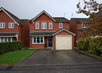 Thumbnail 3 bed detached house for sale in Freshwater Drive, Ashton-Under-Lyne