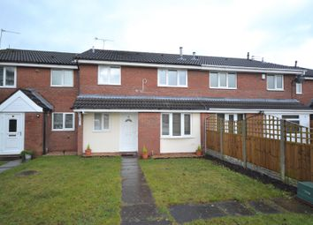 Thumbnail 2 bed town house for sale in Heathfield Drive, Waterhayes, Newcastle