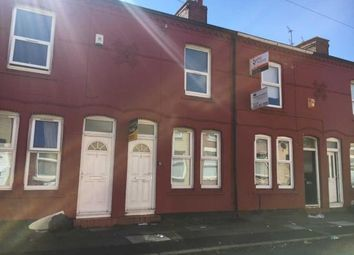 Thumbnail 2 bed terraced house for sale in 19 Longfellow Street, Bootle, Merseyside