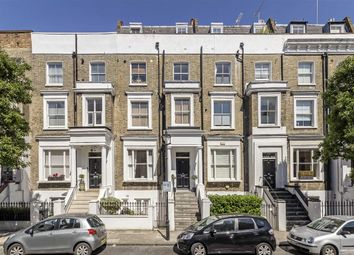 Thumbnail 1 bed flat for sale in Alma Square, London