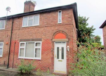 Thumbnail 1 bed property for sale in Gerrard Avenue, Warrington