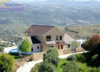 Thumbnail 4 bed villa for sale in Kivides, Limassol (City), Limassol, Cyprus
