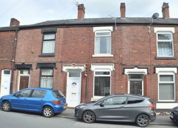 Thumbnail 2 bed terraced house for sale in Old Road, Hyde