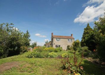 Thumbnail 3 bedroom detached house for sale in Castle Tump, Newent, Gloucestershire
