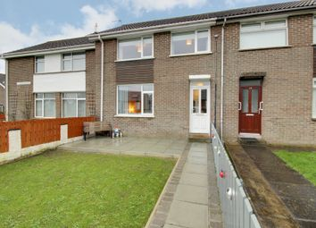 Thumbnail 3 bed terraced house for sale in Catalina Gardens, Newtownards