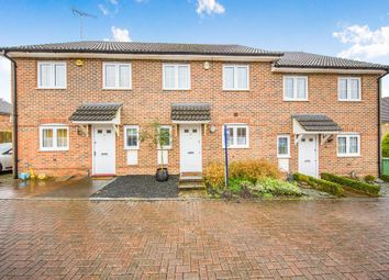 Chislett Gardens, Sandhurst GU47. 3 bed terraced house