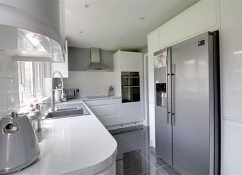Thumbnail 4 bed detached house for sale in Davis Road, Chafford Hundred, Grays