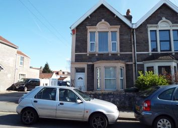 Thumbnail 3 bed property for sale in Soundwell Road, Staple Hill, Bristol, Somerset