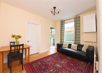 Thumbnail 3 bed maisonette to rent in Oxford Avenue, Wimbledon Chase, Wimbledon Chase