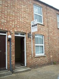 Thumbnail 2 bedroom terraced house to rent in West Street, Kings Cliffe, Peterborough