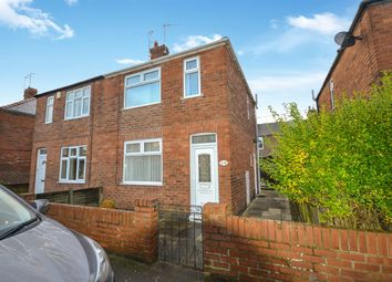 2 bed terraced house for sale in Westwood Terrace, York YO23
