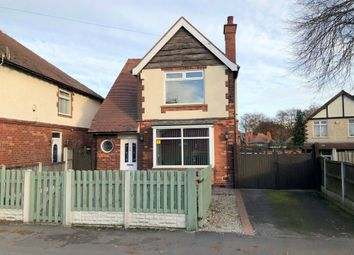 Thumbnail 3 bed detached house for sale in Derby Road, Ripley