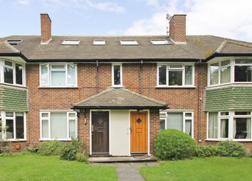 Thumbnail 5 bed flat to rent in Haversham Close, Twickenham