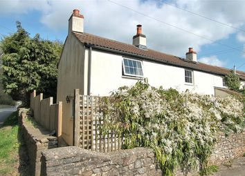 Thumbnail 3 bed cottage for sale in Cromhall, Wotton-Under-Edge, Gloucestershire